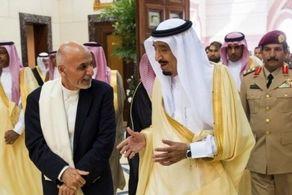 اقدام جدید عربستان در خاک افغانستان!
