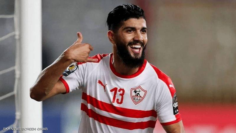 ستاره تونسی با رقم نجومی در راه پرسپولیس