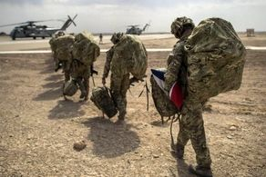 قضاوت درباره دستاورد ناتو در افغانستان زود است!