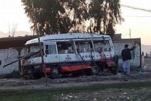 فوری؛ افغانستان بازهم به خاک و خون کشیده شد+جزییات
