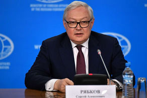 ریابکوف: آمریکا در لغو تحریم های ایران تعلل نکند