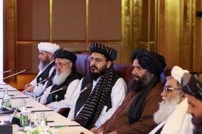 محور گفتوگوهای طالبان و هیات آمریکایی لو رفت