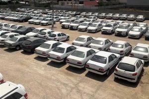 هجوم عجیب مردم برای خرید خودرو / تشکیل صف ۲ میلیون و ۲۰۰ هزار نفری فقط در یک روز!