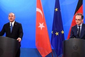 آلمان روابط ترکیه با اتحادیه اروپا را امیدوار کننده خواند