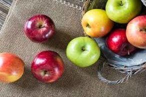 فواید عجیب و غریب سیب که از آن بی خبرید!