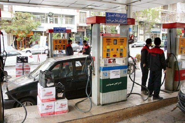آخرین جزئیات افزایش قیمت بنزین
