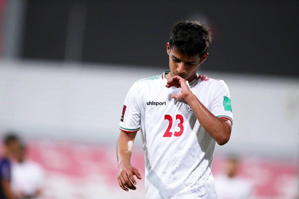 اعتراض تند مربی تیم اماراتی به اسکوچیچ!