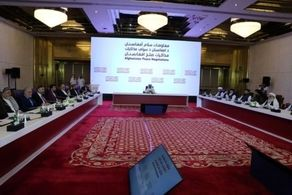 تصمیم جدید دولت افغانستان برای مذاکره طالبان+جزییات