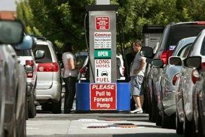 چالش جدید آغاز شد/قیمت بنزین افزایش یافت!
