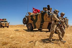 جدیدترین اقدام نظامی ترکیه عملی شد+جزییات