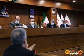 موضع مهم وزارت ورزش در مورد انتخابات ریاست فدراسیون فوتبال/ طعنه سنگین علی نژاد به کاندیداها