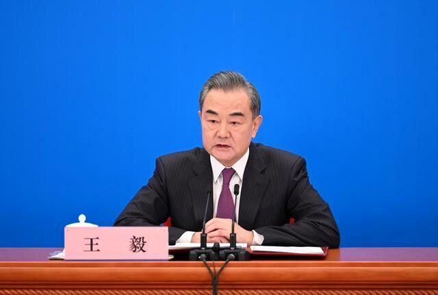 چین درخواست برجامی خود را مطرح کرد