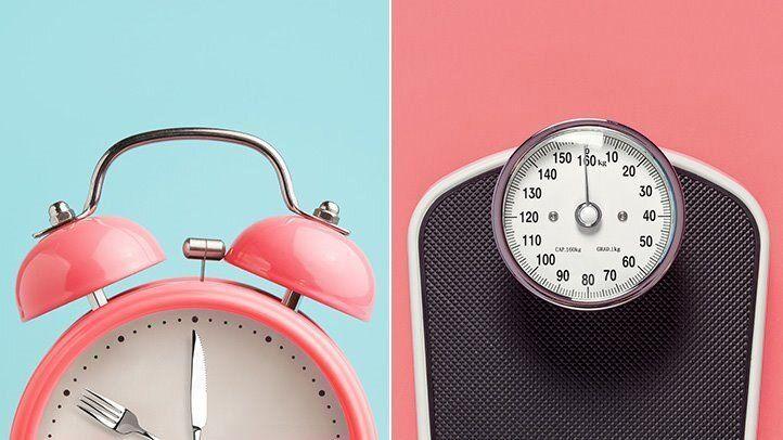 علت اصلی چاقی تغییر ساعت بدن است نه پرخوری!