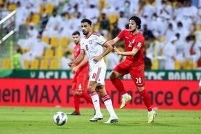 عصبانیت اماراتیها از باخت به ایران ادامه دارد