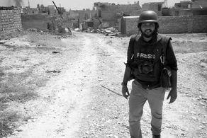 خبرنگار رویترز در قندهار افغانستان کشته شد