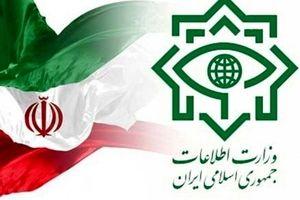 ضربه شدید وزارت اطلاعات به موساد