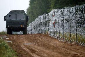 تنشها در مرز بیشتر شد/ تیراندازی در خط مرزی!+جزییات