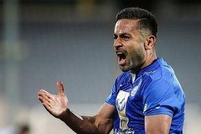 جدایی لژیونر استقلالی از تیم قطری قطعی شد