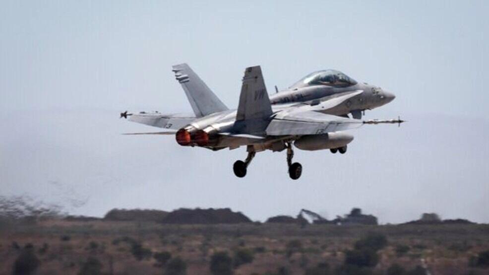 تحقیق جدید آمریکاییها درباره سقوط این جنگنده آغاز شد!+جزییات