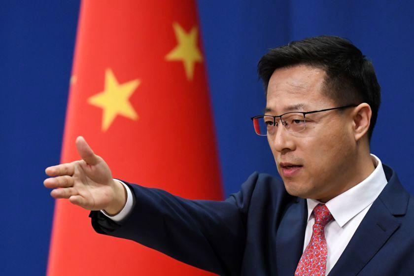 خواسته چین از آمریکا درباره تحریمهای ایران+جزییات