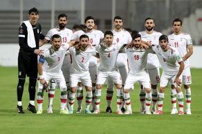ترکیب ایران مقابل امارات مشخص شد