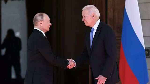 پیشنهاد پوتین به بایدن درباره افغانستان+جزییات