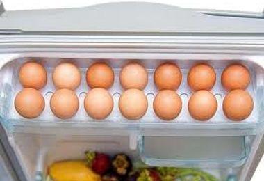 چگونه باید تخم مرغ را نگه داری کنیم؟