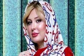 صورت بازیگر زن «اخراجیها» غرق خون شد!+ عکس