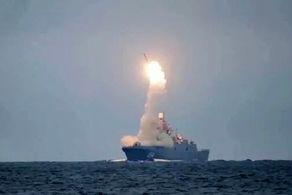موشک ضد ناو هواپیمابر روسیه در مرحله آزمایش نهایی قرار گرفت