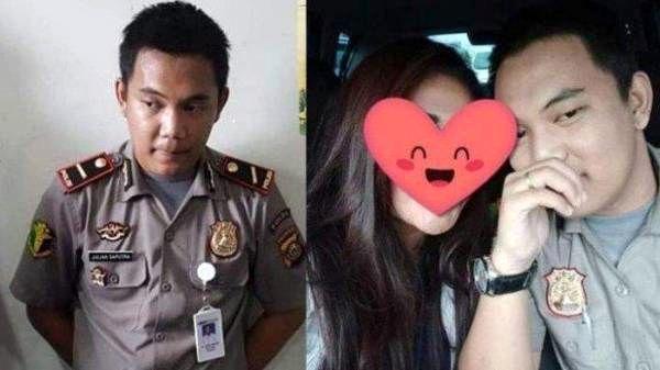 نقشه کثیف پلیس جوان برای زنان زیبا!+ عکس