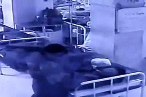 دزدیدن هولناک نوزاد از کنار مادر در بیمارستان + عکس