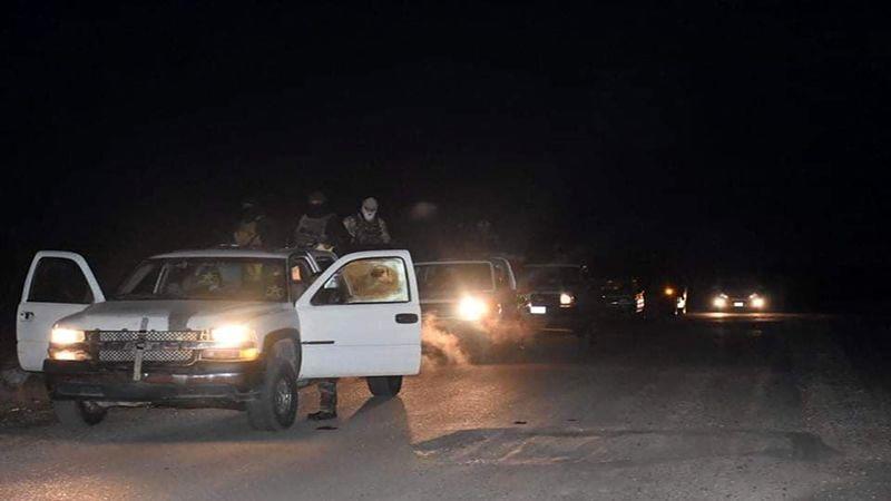 حمله بزرگ تروریستی به زائران اربیعن خنثی شد+ جزییات
