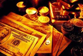 کاهش قیمت سکه و افزایش قیمت دلار در ۱۷ شهریور