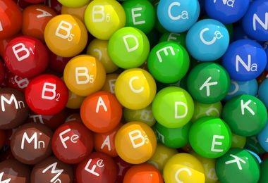 زمان طلایی مصرف هر ویتامین چه ساعتی است؟