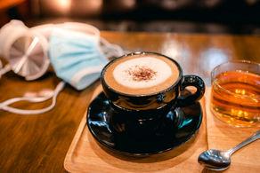 چرا در دوران کرونا باید بیشتر قهوه بنوشیم؟