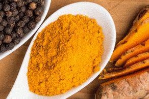 جادوی ترکیب این دو ادویه برای درمان التهاب