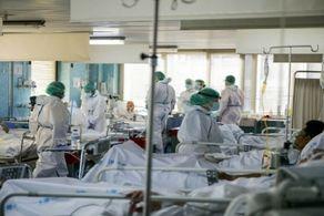 شناسایی ۴ هزار و ۹۰۷ بیمار جدید کرونایی/ مرگ ۱۲۰ ایرانی دیگر