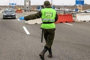 جدیدترین محدودیتهای ترافیکی جادهها