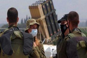 این بیماری یقه سربازان اسرائیلی را گرفته است/«گنبد آهنین» عاملی اصلی است