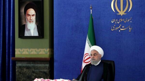 روابط ایران و روسیه در هشت سال گذشته توسعه یافت