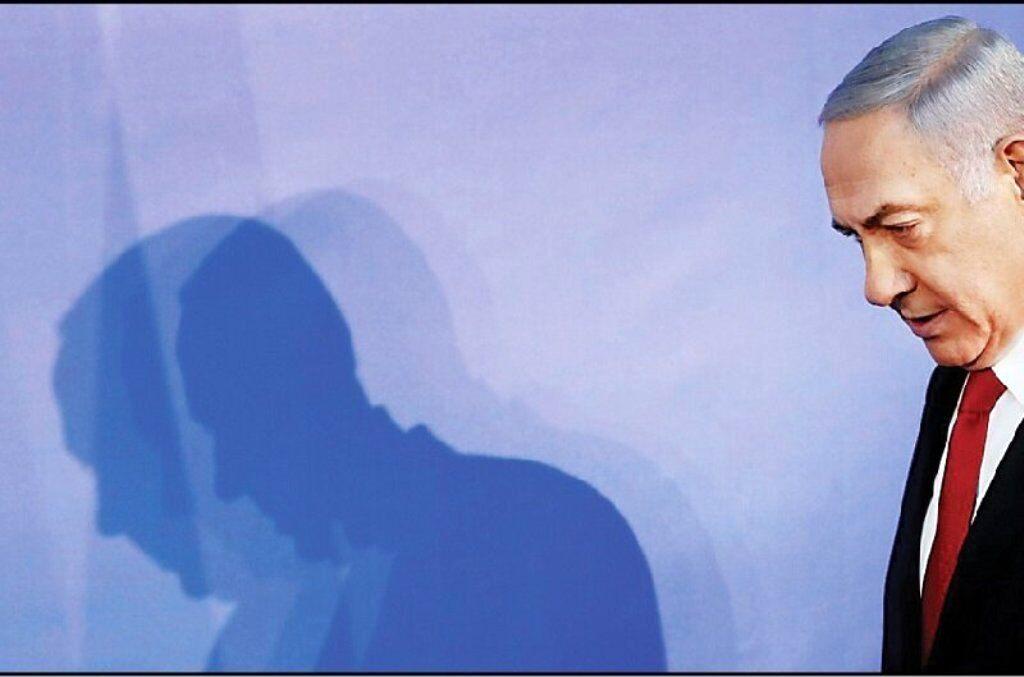 برجام بلای جان نخست وزیر جنایتکار/احساس خطر نتانیاهو بیشتر شد