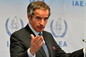 آژانس آماده همکاری با رئیسجمهوری جدید ایران است