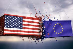 اروپا علیه آمریکا!/محصولات آمریکایی نخرید