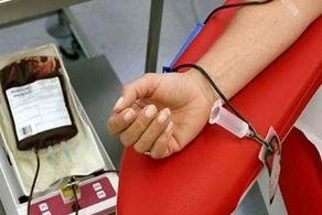 چند هزار نفر امسال خون اهدا کردند؟