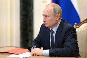 موضع جدید پوتین در خصوص برجام+جزییات