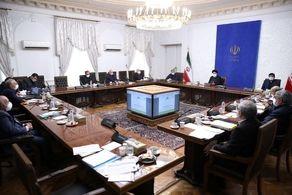 اظهارات جدید رئیسجمهور درخصوص متناسبسازی حقوق و تورم