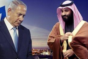 سعودیها این بار هم دیدار بن سلمان و نتانیاهو را تکذیب کردند!+جزییات