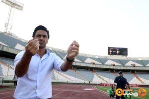 مجیدی هم فینال جام حذفی را از دست داد