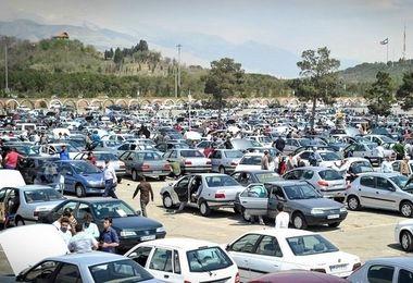 قیمت خودرو افزایشی شد + جدول