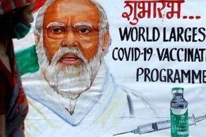 کرونا بلای جان 12 وزیر هندی شد!+جزییات
